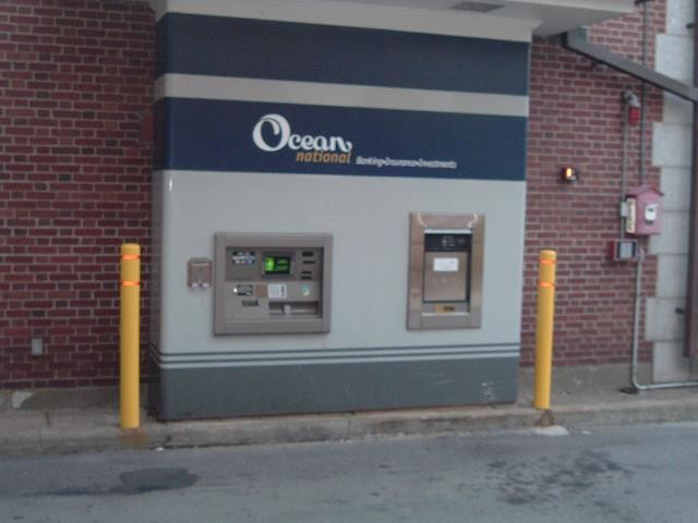 Ocean National Bank