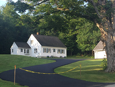 jdk residential paving services NH