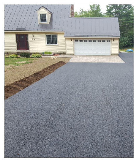 JDK Residential Paving