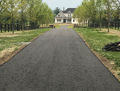 jdk residential paving services in NH